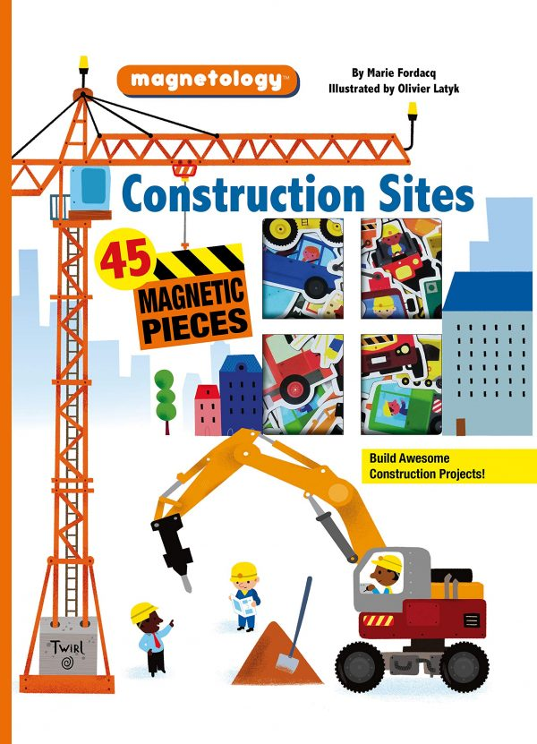 Magnetology: Construction Sites