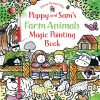 Poppy and Sams Farm Animals Magic Painting
