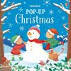 Carte Pop-up Christmas, Usborne