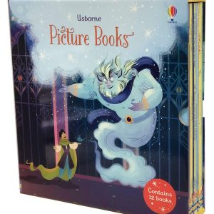 usborne picture-books-set picture-books-set