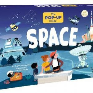 The Pop-Up Guide Space